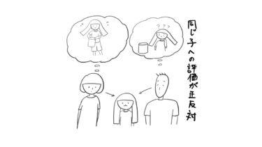 子どもは親の期待どおりの傾向を示す? -ピグマリオン効果-