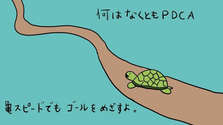 亀スピード